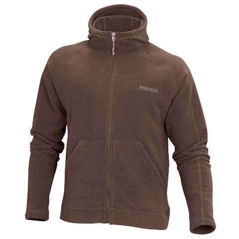 photo: Marmot Men's Bonfire Hoody fleece jacket