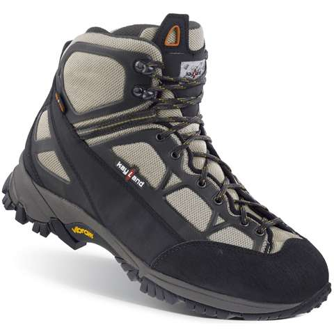 photo: Kayland Zephyr hiking boot