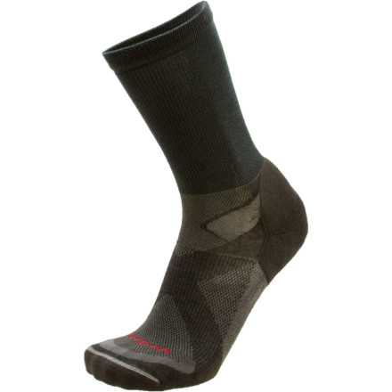 photo: Lorpen Tri Layer Light Hiking Sock hiking/backpacking sock