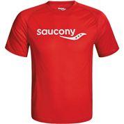 Saucony Race Tee