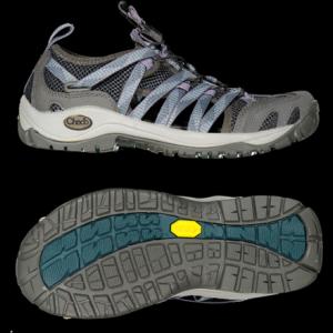 Chaco Outcross Lace Shoe