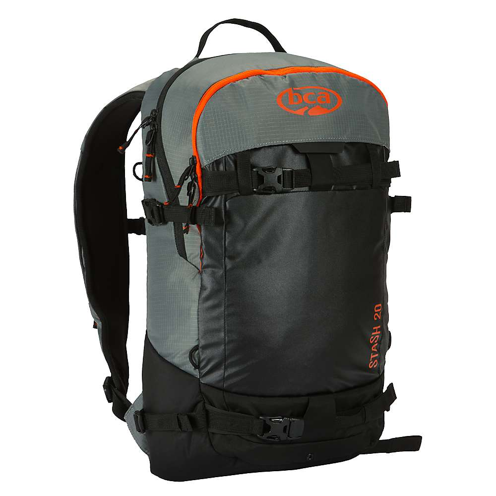 photo: Backcountry Access Stash 20 winter pack