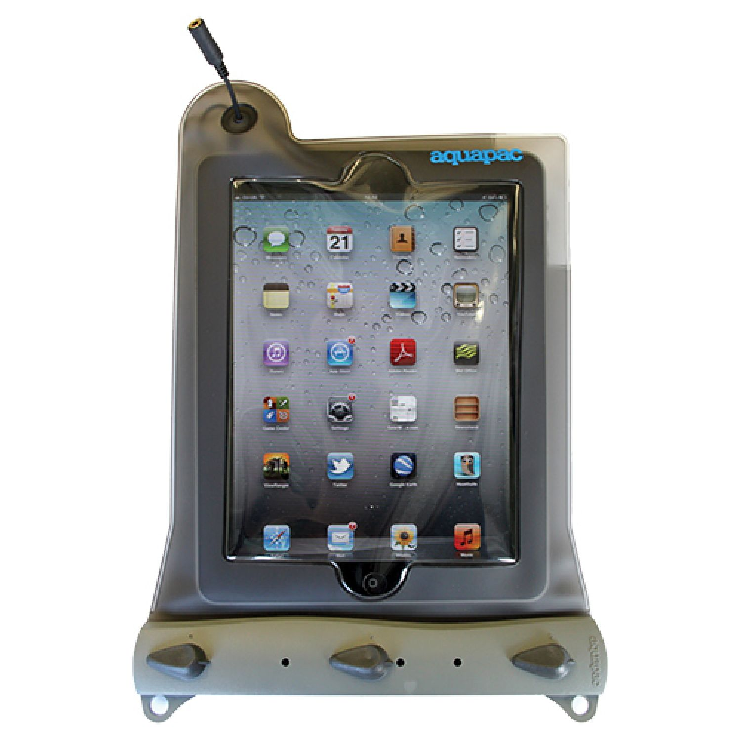 photo: Aquapac Waterproof iPad Case dry bag