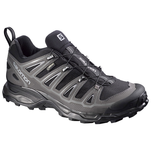photo: Salomon Men's X Ultra 2 GTX trail shoe
