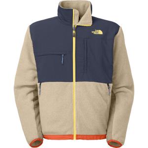 photo: The North Face Denali Jacket fleece jacket