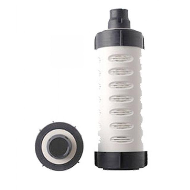 photo: LifeSaver 4,000UF Replacement Cartridge bottle/inline water filter