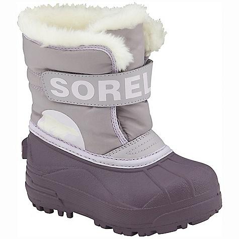 Sorel Snow Commander