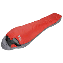 photo: Lafuma Warmn Li 800 3-season down sleeping bag