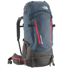 The North Face Terra 65 Reviews