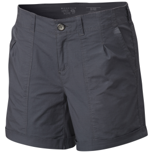 Mountain Hardwear Wandering Solid Short