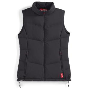 photo: EMS Glacier Vest down insulated vest