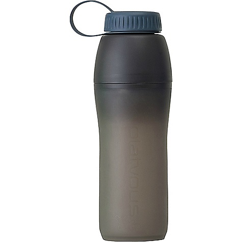 photo: Platypus Meta Bottle + Microfilter water purifier