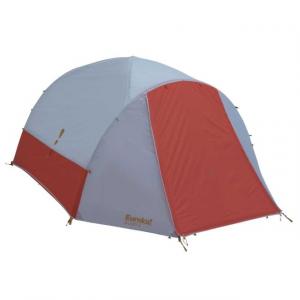 photo: Eureka! X-Loft 6 three-season tent