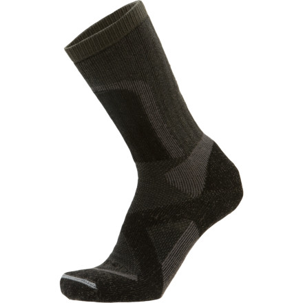 Lorpen Tri Layer Heavy Trekker Sock