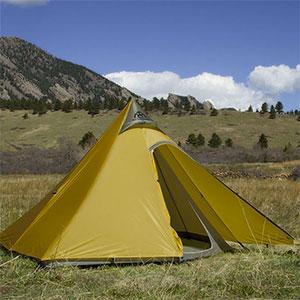 My Trail Pyramid 4 Shelter