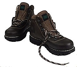 photo: Limmer Light-Weight backpacking boot