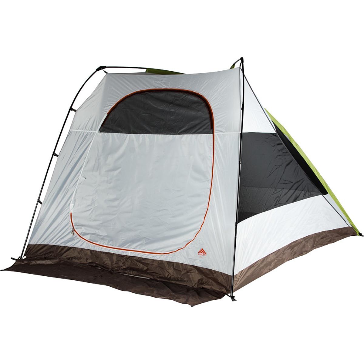 photo: Kelty Como 6 three-season tent