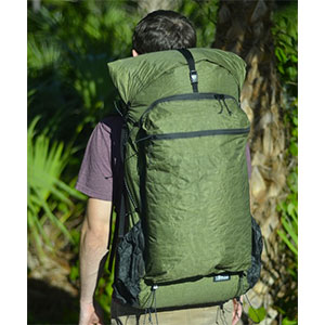 Zpacks Arc Zip 54L
