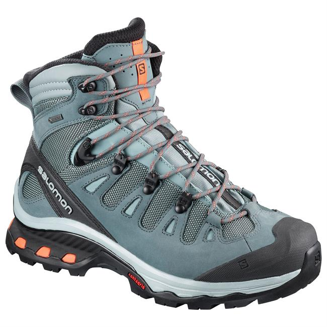 photo: Salomon Women's Quest 4D 3 GTX backpacking boot