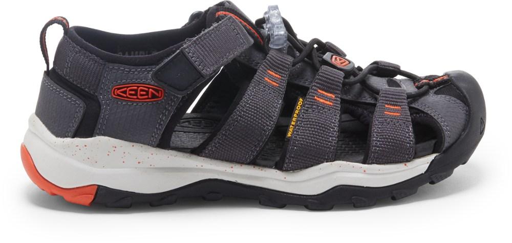 photo: Keen Newport Neo H2 sport sandal