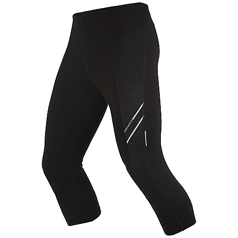 photo: Icebreaker Drive 3/4 Tight performance pant/tight