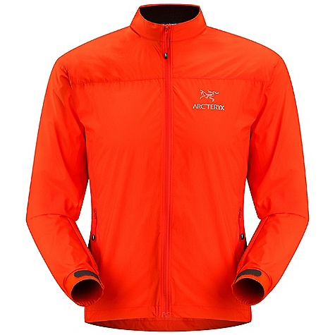 photo: Arc'teryx Men's Celeris Jacket wind shirt