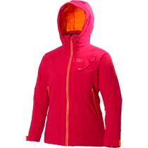 photo: Helly Hansen Stella Jacket snowsport jacket