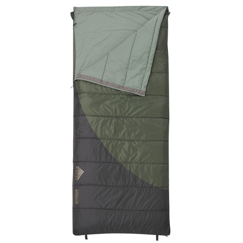 photo: Kelty Tumbler 50/70 warm weather synthetic sleeping bag