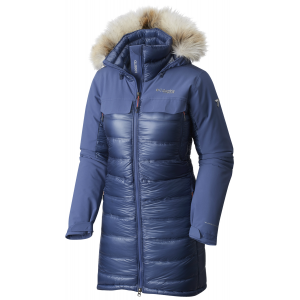 Columbia HeatZone 1000 TurboDown Hooded Parka