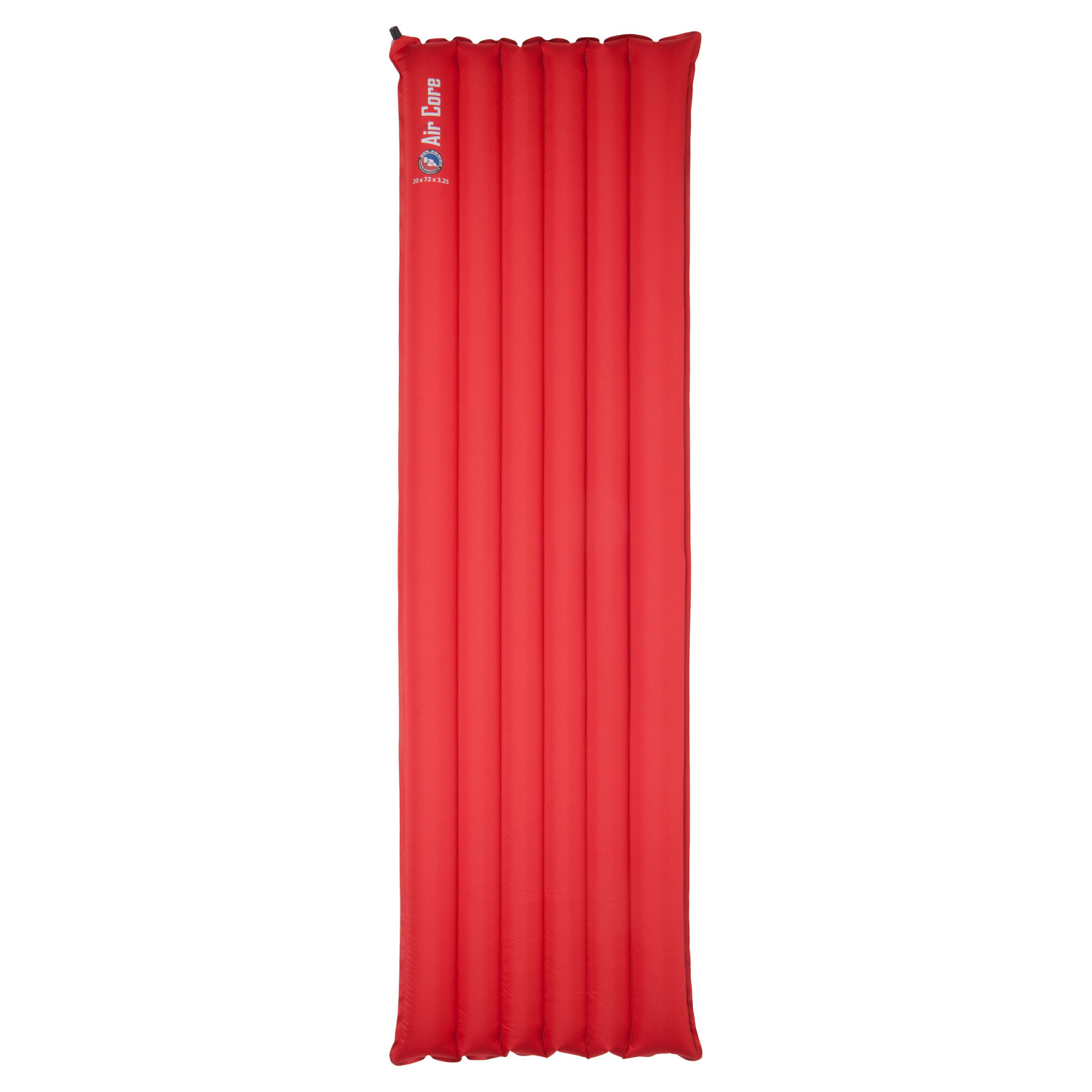 photo: Big Agnes Air Core air-filled sleeping pad