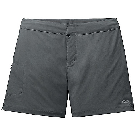 photo: Outdoor Research Expressa Shorts active short