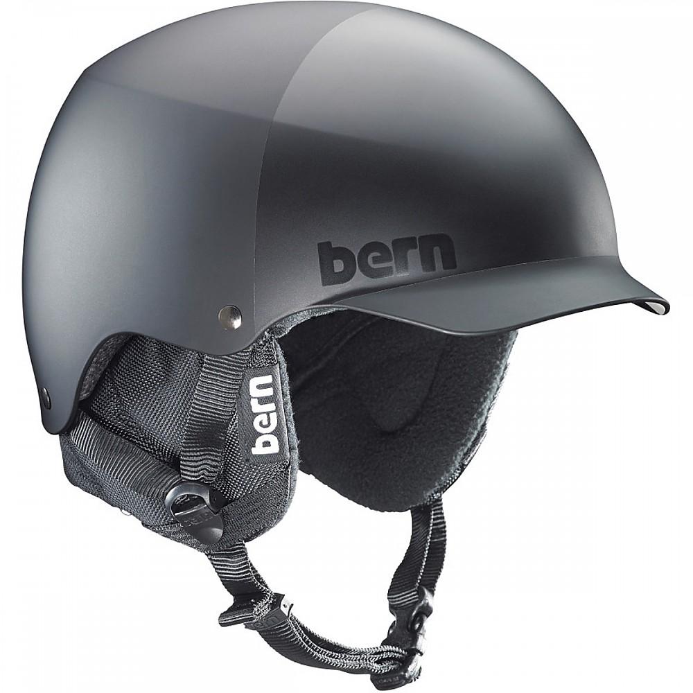 photo: Bern Baker snowsport helmet