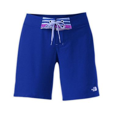 The North Face Pacific Creek Long Boardshorts