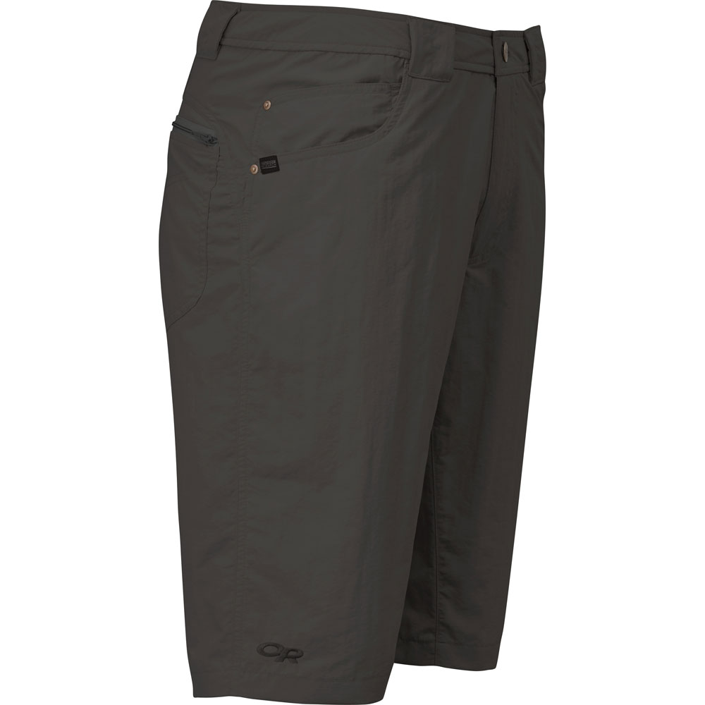 photo: Outdoor Research Wanderlust Shorts hiking short
