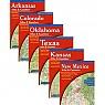 photo: DeLorme State Atlas & Gazetteer