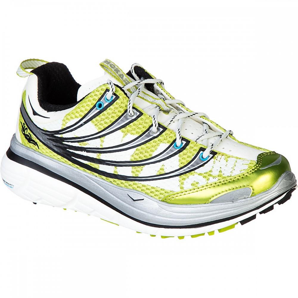 photo: Hoka Kailua Trail trail running shoe