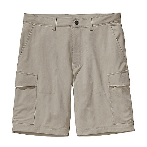 photo: Patagonia Roving Cargo Short hiking short