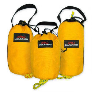 Salamander Safety 85 with Polypropylene
