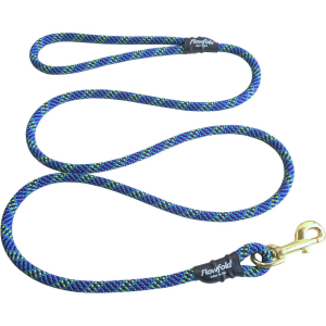 Flowfold Trailmate Recycled Climbing Rope Dog Leash