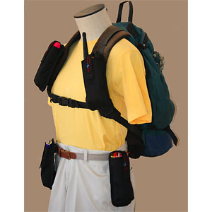photo of a Backcountry Solutions pack pocket