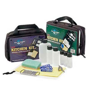 Sea to Summit Kitchen Kits