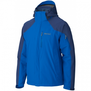photo: Marmot Men's Tamarack Jacket waterproof jacket