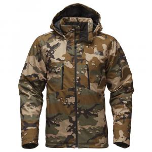 photo: The North Face Apex Elevation Jacket soft shell jacket