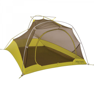 photo: Marmot Bolt 3P three-season tent