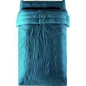 photo: Klymit KSB Double Down 30 3-season down sleeping bag