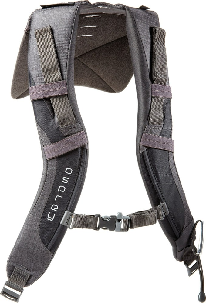 Osprey BioForm4 Shoulder Straps