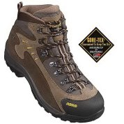 photo: Asolo FSN 80 hiking boot