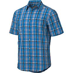 Marmot Newport Short Sleeve Shirt
