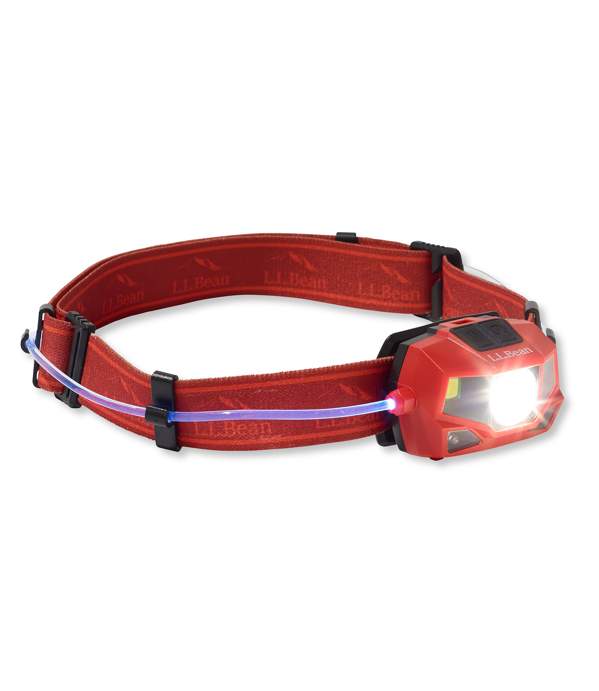 photo: L.L.Bean Trailblazer Headlamp headlamp