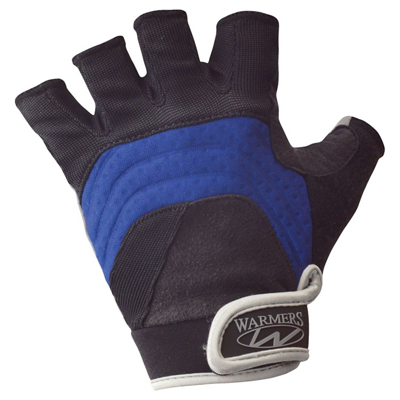 Warmers Barnacle Half-Finger Glove